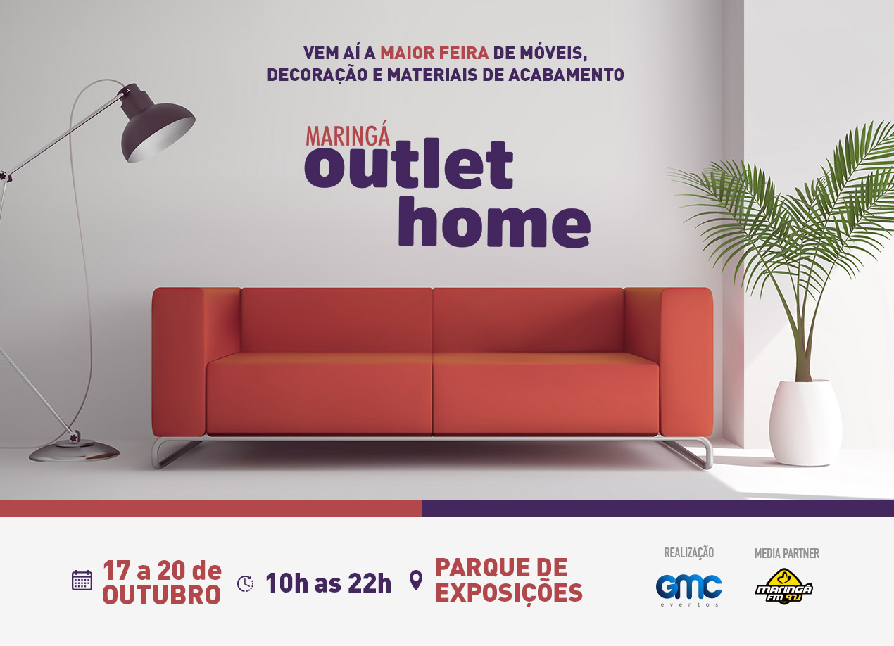 Maringá Outlet Home